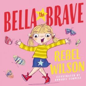Bella-the-Brave on sale