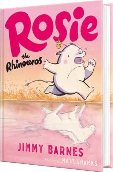 Rosie-the-Rhinoceros on sale