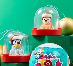 NEW-Bluey-Christmas-Bauble-Exclusive on sale