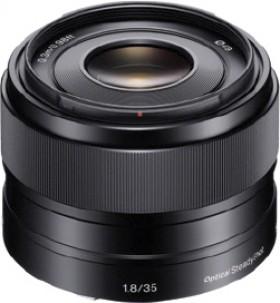 Sony-35mm-f18-OSS-Lens on sale