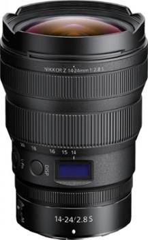 Nikon-Nikkor-Z-14-24mm-f28-S-Wide-Angle-Lens on sale