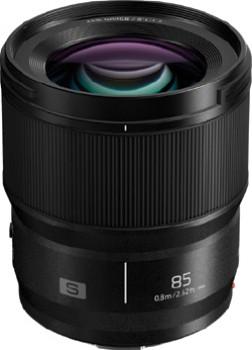 Panasonic-LUMIX-S-85mm-f18-Prime-Lens on sale