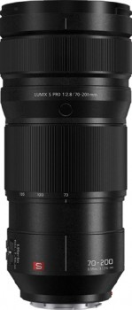 Panasonic-LUMIX-S-Pro-70-200mm-f28-Sport-Lens on sale