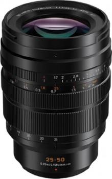 Panasonic-LEICA-DG-25-50mm-f17-ASPH-G-Series-Everyday-Lens on sale