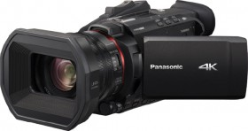 Panasonic-HC-X1500-Black-4K-Digital-Video-Camera on sale