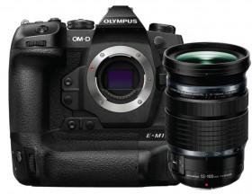 Olympus-OM-D-E-M1X on sale