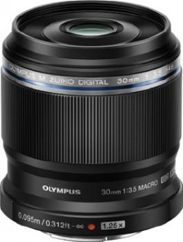 Olympus-MZuiko-ED-30mm-f35-Macro-Lens on sale