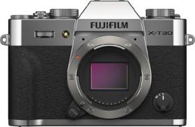 Fujifilm-X-T30-II on sale