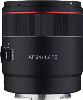 Samyang-AF-24mm-f18-UMC-II-Prime-Lens on sale