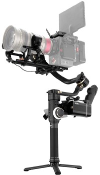 Zhiyun-Tech-Crane-3S-PRO-KIT-Handheld-Gimbal-Stabiliser on sale