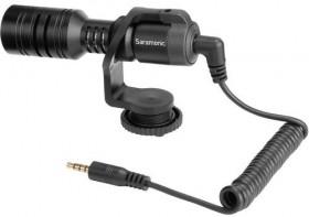 Saramonic-Vmic-Mini-Compact-Shotgun-Microphone on sale