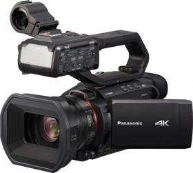 Panasonic-X2000-4K-3G-SDI-Semi-Pro-Digital-Video-Camera on sale