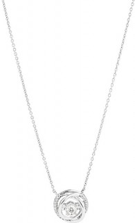 NEW-Everlight-Pendant-with-010-Carat-TW-of-Diamonds-in-Sterling-Silver on sale