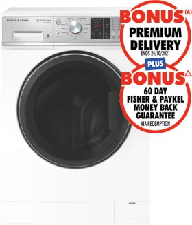 Fisher-Paykel-85kg-Front-Load-Washer on sale