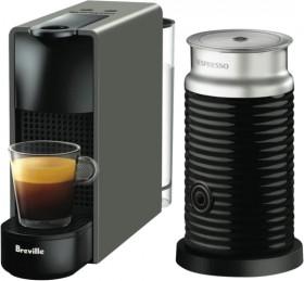 Nespresso-Breville-Essenza-Mini-Grey on sale