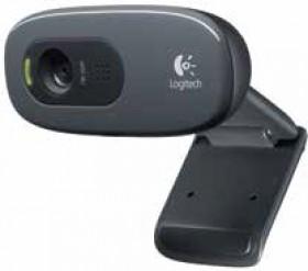 Logitech-HD-Webcam-C270 on sale