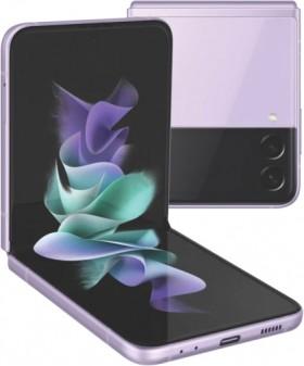 NEW-Samsung-Galaxy-Z-Flip3-5G-Lavender on sale