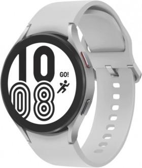 NEW-Samsung-Galaxy-Watch4-BT-44mm-Silver on sale