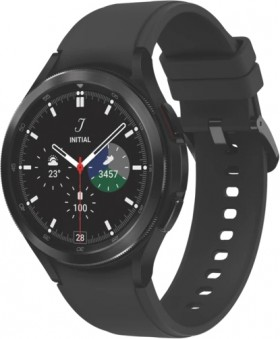 NEW-Samsung-Galaxy-Watch4-Classic-BT-46mm-Black on sale