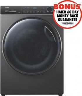 Haier-8kg-Front-Load-Washer on sale