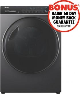 Haier-9kg-Heat-Pump-Dryer on sale