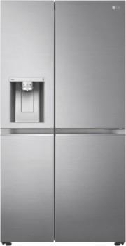 NEW-LG-635L-Side-By-Side-Refrigerator on sale