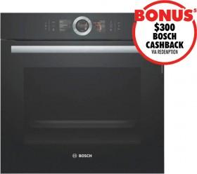 Bosch-60cm-Combi-Steam-Oven-Black on sale