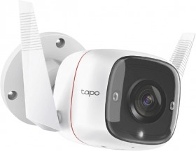 TP-Link-Tapo-Outdoor-Security-Wi-Fi-Camera on sale
