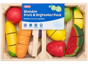 Kadink-Wooden-Fruit-and-Veg-Cutting-Set on sale