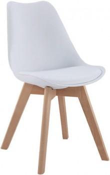 JBurrows-Newbury-Padded-Chair-White on sale