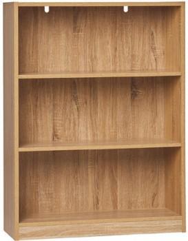 Studymate-Austin-3-Shelf-Bookcase on sale
