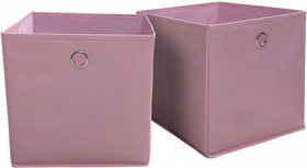 JBurrows-2-Pack-Collapsible-Storage-Cubes on sale