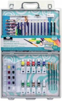Royal-Langnickel-Art-Kit-Mixed-Media-Box-Set-52-Piece on sale