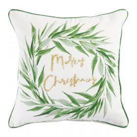 Merry-Christmas-Cushion-by-Habitat on sale