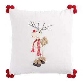 Rudi-Christmas-Cushion-by-Habitat on sale