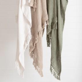 Calypso-Knit-Throw-by-Habitat on sale