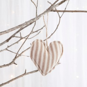 Candy-Heart-Hanging-Decoration-by-Habitat on sale
