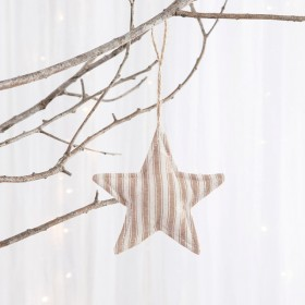 Candy-Star-Hanging-Decoration-by-Habitat on sale