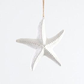 Coastal-Star-Fish-Christmas-Decoration-by-Habitat on sale