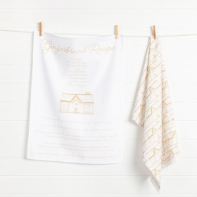 Gingerbread-Tea-Towel-2pk-by-MUSE on sale