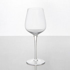 Briella-Wine-Glasses-Set-of-4-by-MUSE on sale