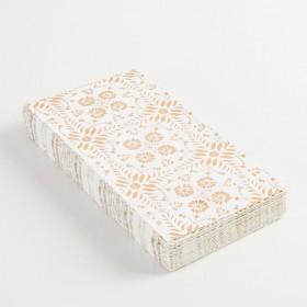 Amira-Paper-Napkin-20-Pack-by-Habitat on sale
