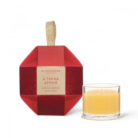 Tahaa-30g-Candle-Christmas-Bauble-by-Glasshouse on sale
