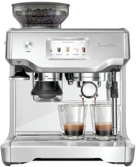 Breville-The-Barista-Touch-Coffee-Machine on sale