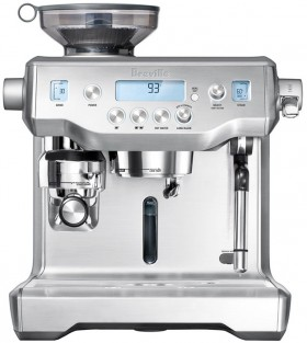 Breville-The-Oracle-Coffee-Machine on sale