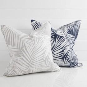 Sundays-Palmer-Outdoor-Cushion-by-Pillow-Talk on sale