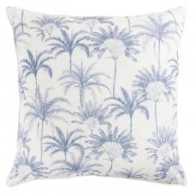 Sundays-Colombo-Denim-Large-Outdoor-Cushion-by-Pillow-Talk on sale