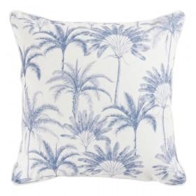 Sundays-Colombo-Denim-Small-Outdoor-Cushion-by-Pillow-Talk on sale