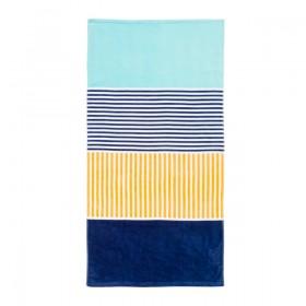 Sundays-Lennox-Beach-Towel-by-Pillow-Talk on sale