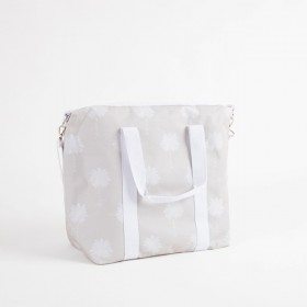 Sundays-Mauritia-Tote-Cooler-Bag-by-Pillow-Talk on sale